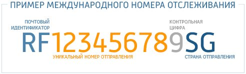Отслеживание почтовых отправлений алиэкспресс на русском